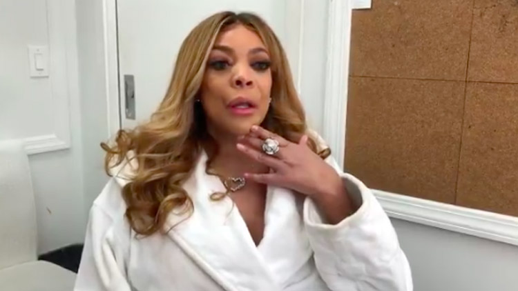 Wendy Williams Apologizes After Slamming Gay Men For 'Wearing Skirts'